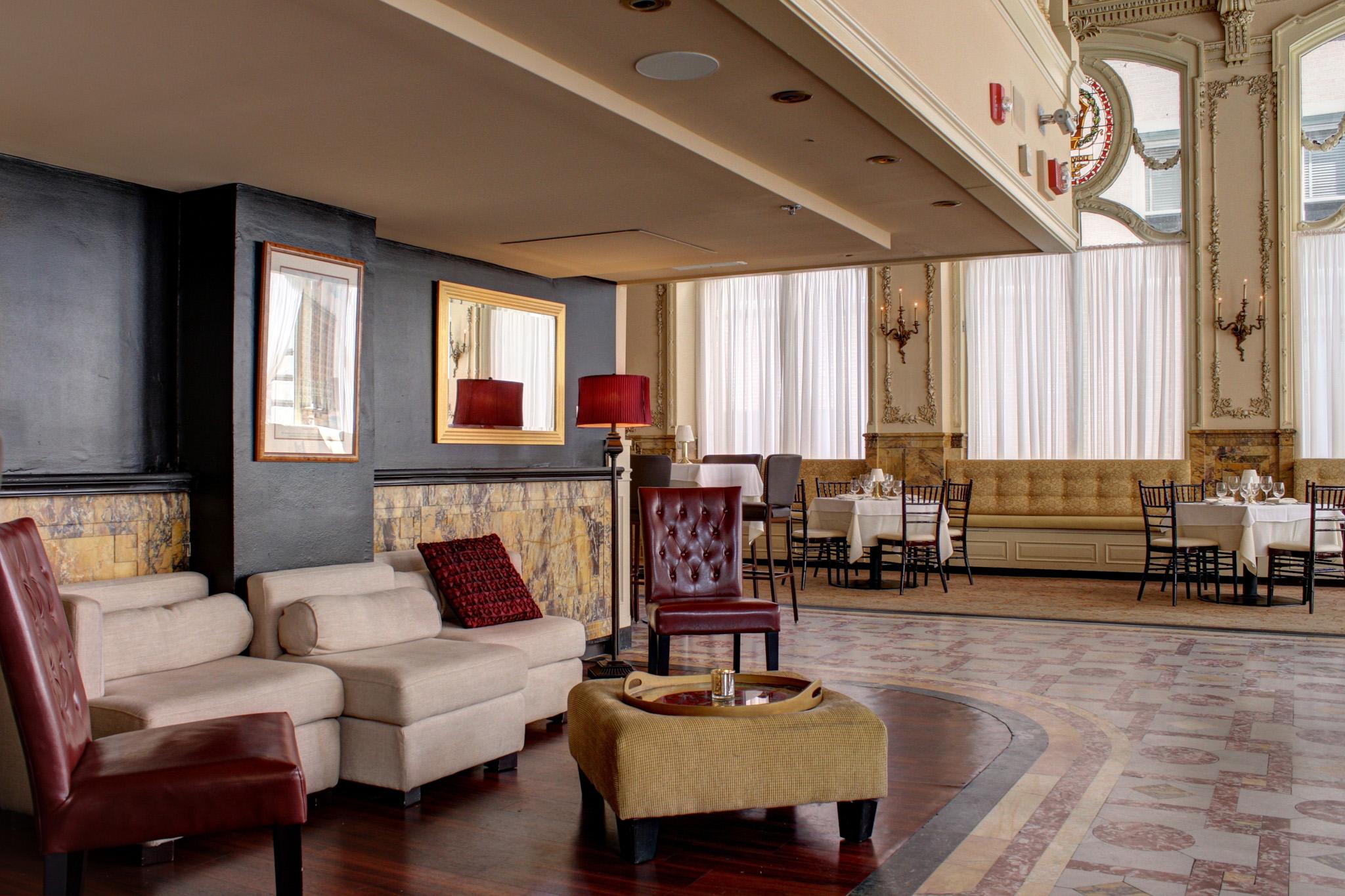 The Dorrance-Interior2